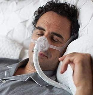 wisp nasal mask clear frame