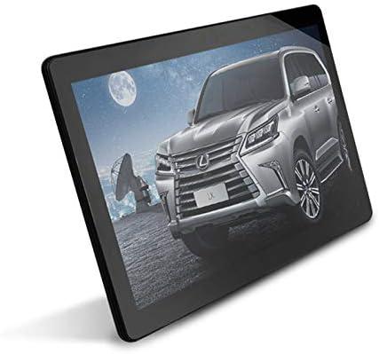 Android car monitor