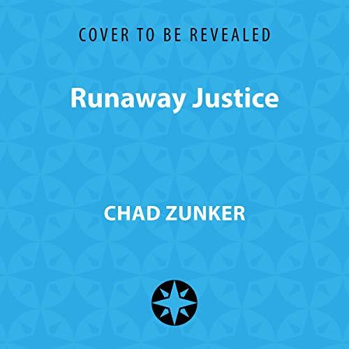 Runaway Justice audiobook cover art