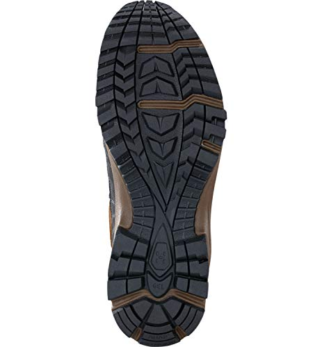 Haglöfs Men's Skuta Mid Proof Eco High Rise Hiking Boots