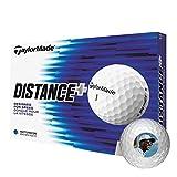 Taylormade Distance + Logo Golf Balls, Personalized Golf Balls, Custom Golf Balls