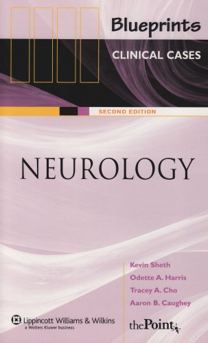 Blueprints Clinical Cases in Neurology