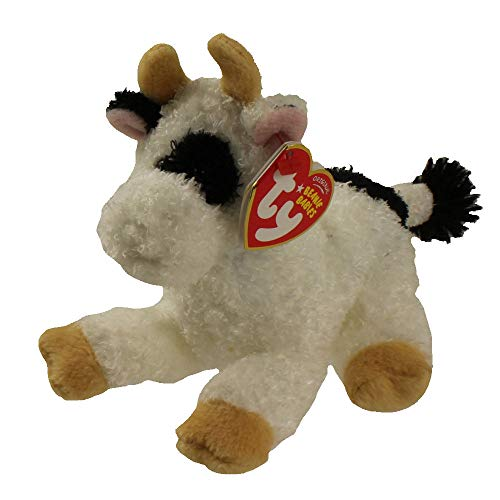 Ty Vache en peluche Cornstalk the Cow