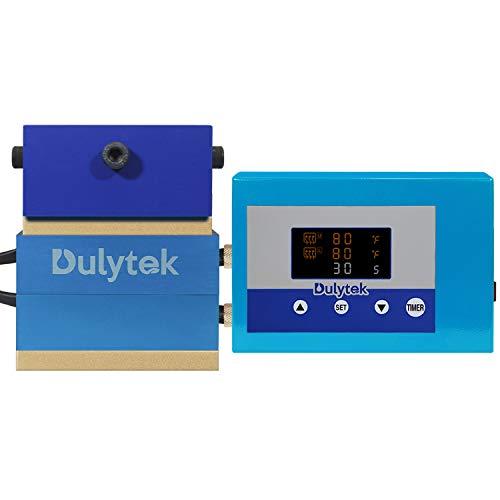Dulytek Retrofit Heat Plate Kit, 3