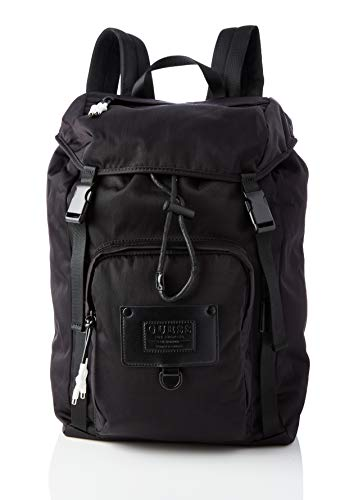 Guess Certosa Men's Backpack, One Size Size: 28,6x12,5x41,8 cm