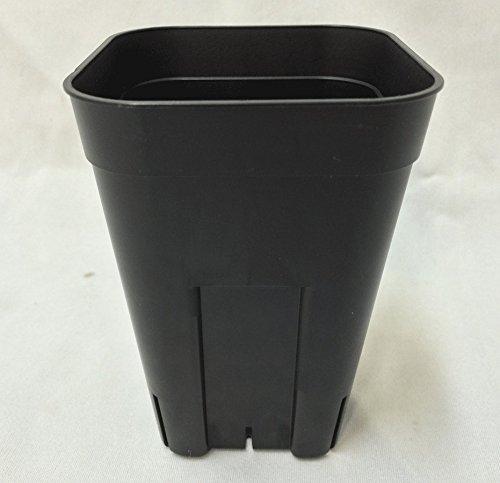 プレステラ深鉢 105 スリット入りプラ鉢 10個