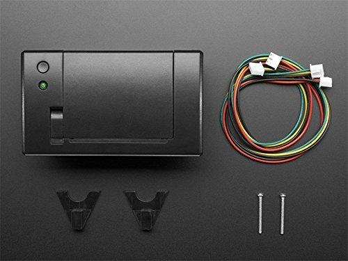 Embedded Thermodrucker (RS232 12 V 19200) unterstützt Raspberry Pi, Arduino, Beaglebone schwarz, AM335x, IMX6 Board, Linux-/Android-Treiber