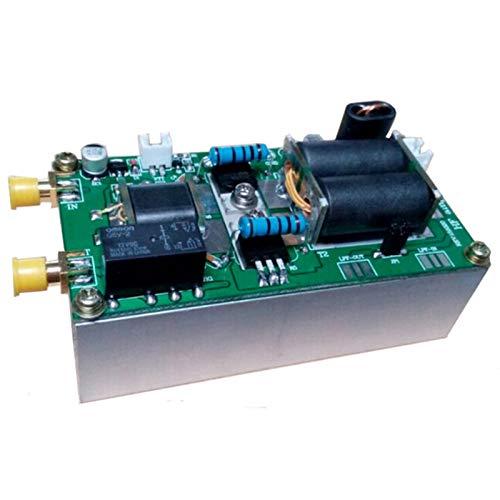 ACAMPTAR Kits De Diy 70W Ssb Amplificador De Potencia Lineal Hf para Yaesu Ft-817 Kx3 C4-003