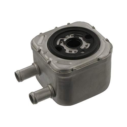 Febi-Bilstein 36117 Radiador de aceite, aceite motor