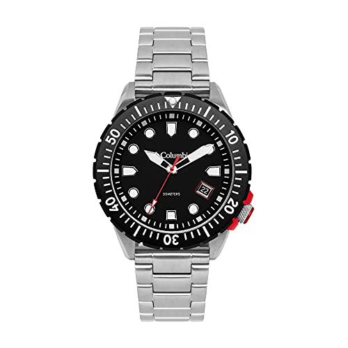 Columbia Reloj para Buceo CSC04-007
