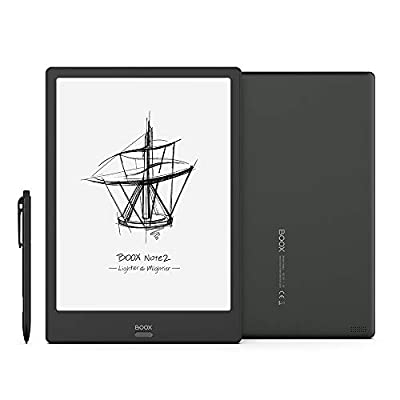Best Large E-Reader - Onyx BOOX Note2