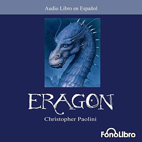 Eragon (en Español)                   By:                                                                                                                                 Christopher Paolini                               Narrated by:                                                                                                                                 Karl Hoffmann                      Length: 7 hrs and 59 mins     72 ratings     Overall 4.1