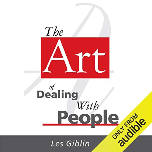 The Art of Dealing with People cover art