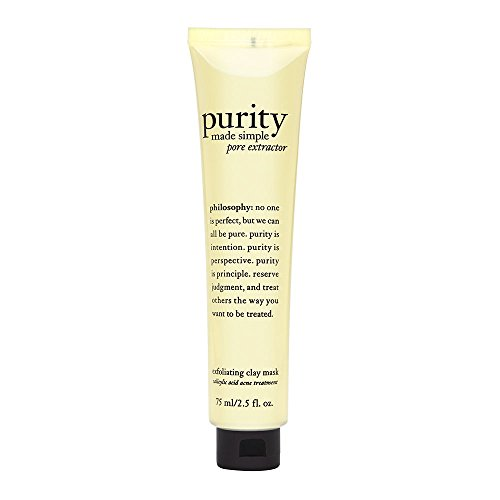 Philosophy Purity Made Simple Pore Extractor Mask 75ml/2.5oz