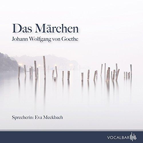 Das Märchen audiobook cover art