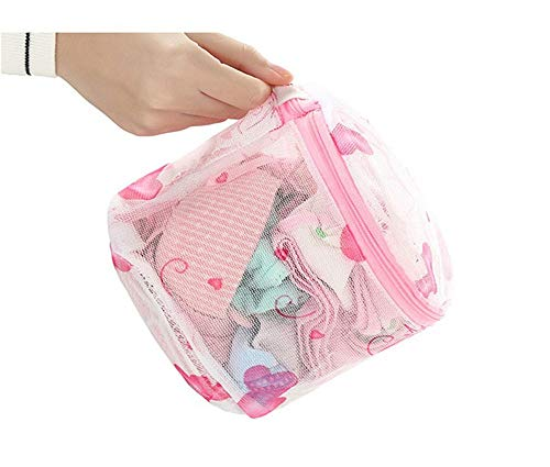 ブラジャー洗濯ネットふとん用 洗濯機専用ブラ保護袋折りたたみブラ下着ランドリーバッグネット