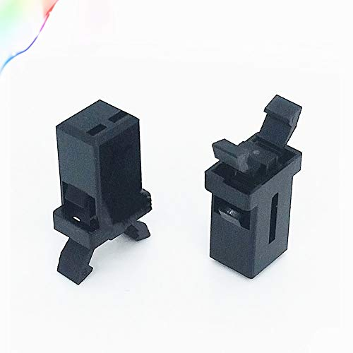 10pcs Free Shopping PR-001 Small Door Lock Switch Lock for MS Air Conditioner Set Top Box TV EVD DVD Door Cover