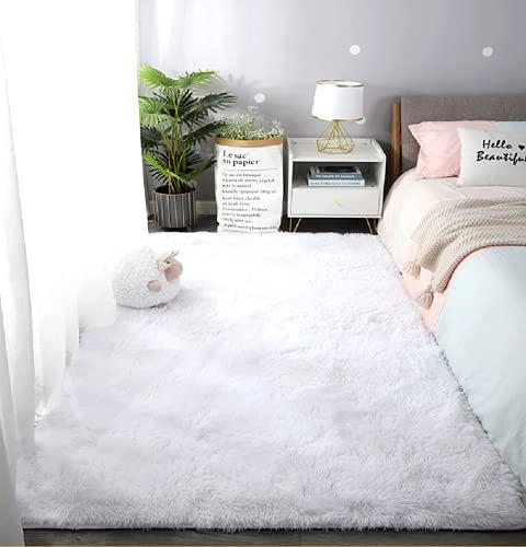 Alfombras Dormitorio Blancas alfombras dormitorio  Marca 通用