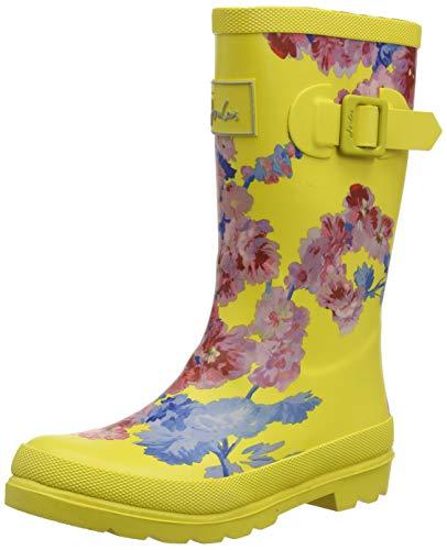 Botas de Agua amarillas de niñas