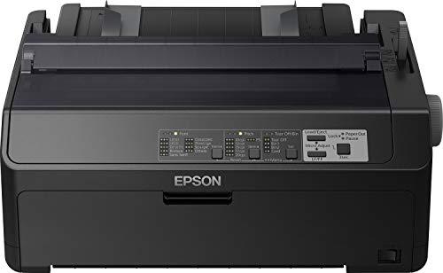 Epson C11CF39401 24-Matrixdrucker LQ590II Monochrom