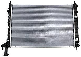 Best 2010 chevy traverse radiator Reviews