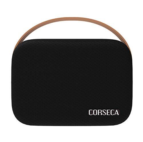 Corseca Bluetooth Speaker Cookie (Black)