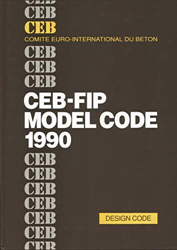 CEB-FIP Model Code 1990