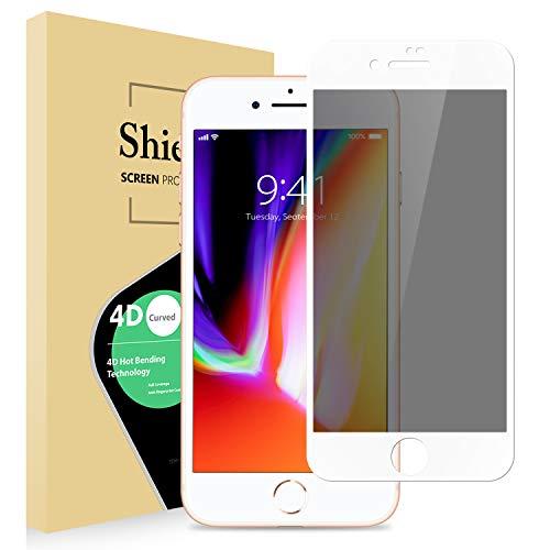 Ossky - Protector de Pantalla para iPhone 7 Plus/8 Plus de Cristal...