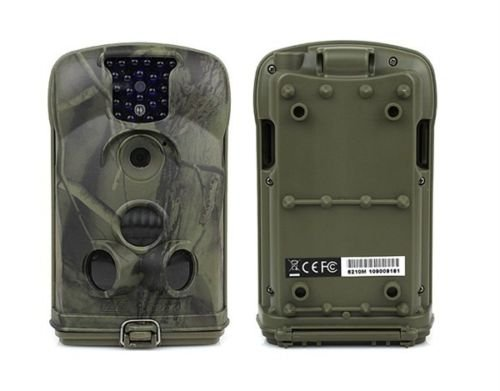 Fototrappola Ltl Acorn 6210MM MMS HD Hunting Camera...