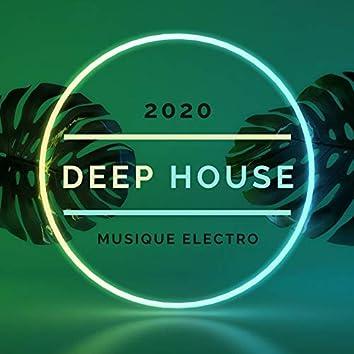 Deep house 2020: Musique electro pour événements de mode, ambiance défilé, photoshoot, afterparty