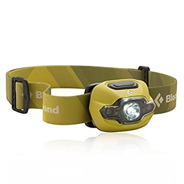 Black Diamond Cosmo Headlamp - One - Yellow
