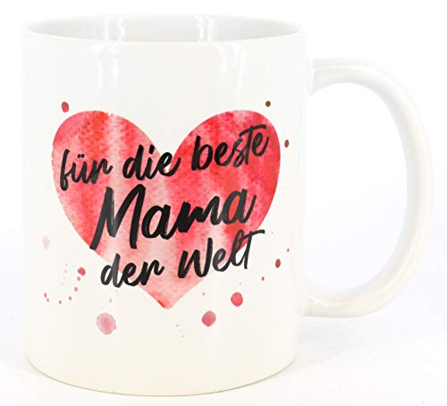 PICSonPAPER mok met spreuk engel zonder vleugels nennt man Mama, Moederdaggeschenk, koffiemok, keramische mok, mok met spreuk, mok mama