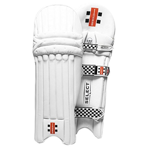 Gray-Nicolls Select 600 Batting Pads, Large Right Hand