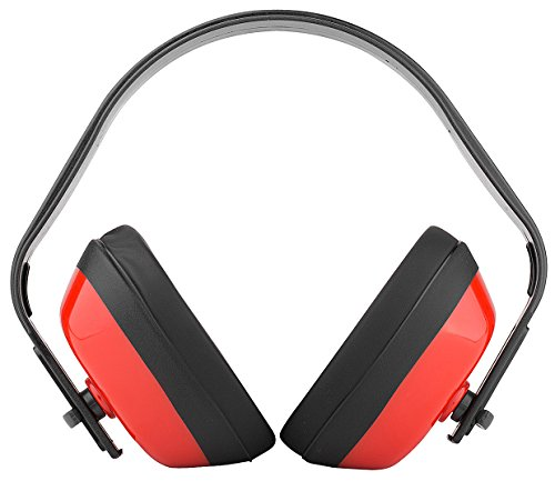TR Industrial Safety Ear Muffs ANSI S319 Approved