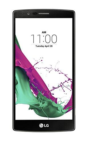 LG G4H81532GB 4G Schwarz–Smartphone (Android, für 1 SIM-Karte, MicroSIM, Edge, GPRS, GSM, HSPA, UMTS, LTE)