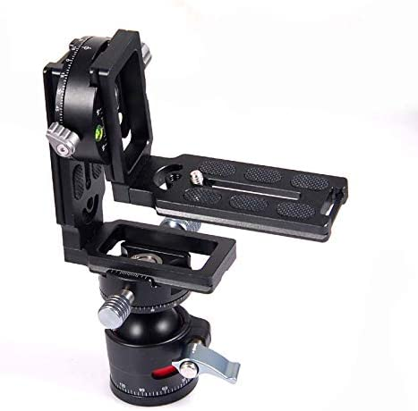 Bombing free shipping Combination Photography Max 52% OFF Platform Bracket for Adventure Star Base