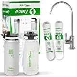 Water2Buy easy1 Water Filter System with 2 Water Bottles