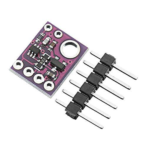 Sensor & Detektormodul GY-1145 DC 3V I2C kalibriert SI1145 Flora UV Index IR Visible Light Digital Sensor Modul Board für Arduino – Produkte, die mit offiziellen Arduino Boards arbeiten