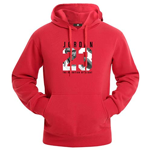 Jordan 23 Brief Drucken Sweatshirt Männer Hoodies Fashion Solid Hoody Herren Pullover Herren Trainingsanzüge Männlichen Hoodie Mäntel