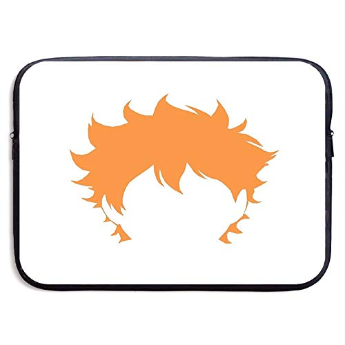 Haikyuu Hinata Laptop Sleeve Case Compatible for 13 15 Inch MacBook Notebook Computer Tablet Protective Bag