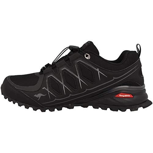 KangaROOS Herren Sneaker Low K-Krail