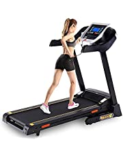 Professional Home Electric Treadmill