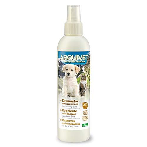 Arquivet Repelente Anti-micciones para Perros y Gatos - 250 ml