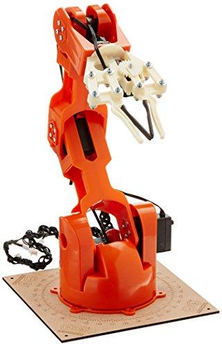 Brazo Robotizado Arduino Tinkerkit