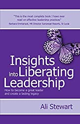 Insights into Liberating Leadership book cover