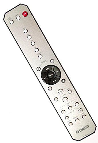Yamaha WY93390 Original-Fernbedienung für RESTIO ISX 800 Audiosystem (CD/Dockingstation/Radio/USB)