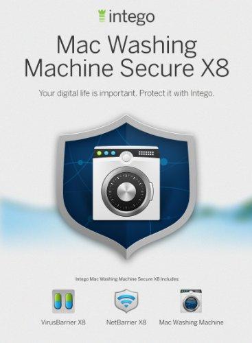 Washing Machine Secure X8 [Téléchargement Mac]