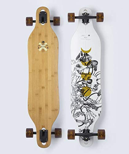 Arbor Longboard Complete Bamboo Axis 40