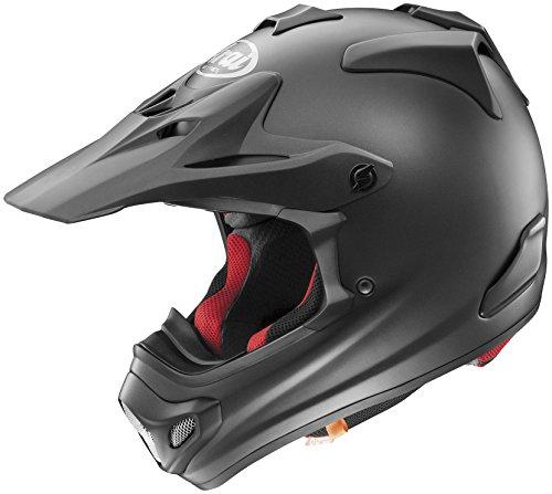 Arai VX-Pro4 Helmet-Frost Black-XS