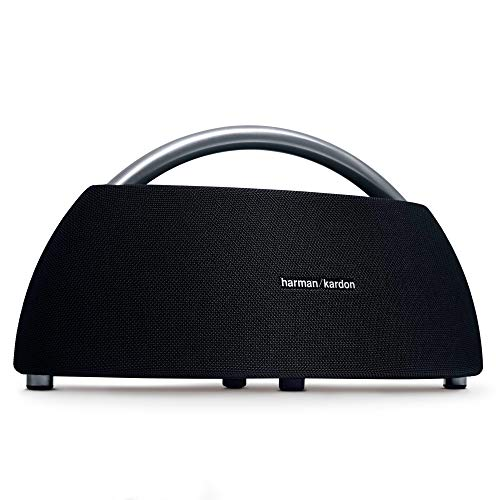 Harman Kardon Go + Play - Altavoz Bluetooth portátil